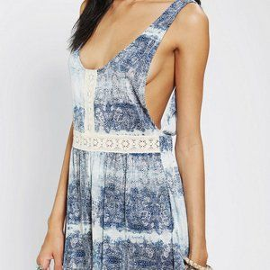 Urban Outfitters Ecote Top